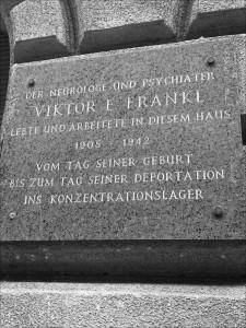 Viktor Frankl's home